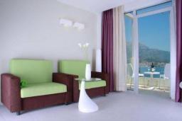 Черногория, Нивице : Номер мини-люкс