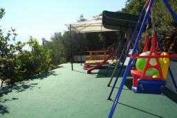 Детская площадка. KRLU-3 в Крашичи