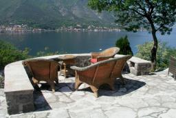 Seaview. Montenegro, Dobrota : Villa with 4 bedrooms in Dobrota for 8 guests