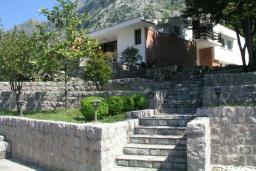Territory. Montenegro, Dobrota : Villa with 4 bedrooms in Dobrota for 8 guests