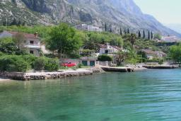 Nearby beaches. Montenegro, Dobrota : Villa with 4 bedrooms in Dobrota for 8 guests