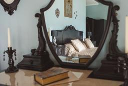 Спальня. Черногория, Доброта : Полулюкс
