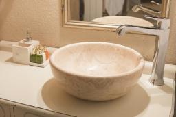 Ванная комната. Черногория, Доброта : Суперлюкс на массандре
