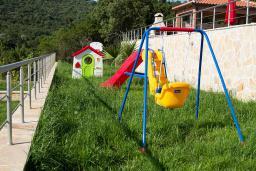 Детская площадка. Edem в Утехе