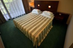 Спальня. Черногория, Петровац : Double room Extra A6
