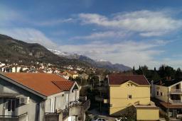 Вид. Черногория, Селяново : Апартамент с гостиной и отдельной спальней