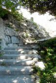Лестница наверх. KOORPG в Ораховце