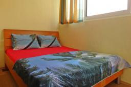 Спальня 3. Черногория, Сутоморе : Вилла с видом на море в 100 метрах от пляжа, гостиная, три спальни, дворик, место для барбекю, парковка