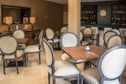 Кафе-ресторан. Casa del Mare - Pietra 4* в Доброте