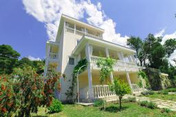 Front of the house. Montenegro, Susanj : Villa with 5 bedrooms in Susanj for 10 guests