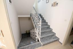 Stairs. Montenegro, Susanj : Villa with 5 bedrooms in Susanj for 10 guests