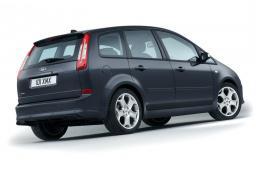 Ford Focus C-Max 1.6 TDCI 1.6 автомат : Черногория