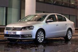 Volkswagen Passat TDI 2.0 автомат : Черногория