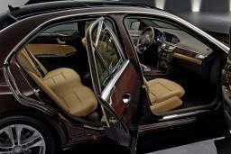Mercedes E220 CDI 2.2 автомат : Черногория