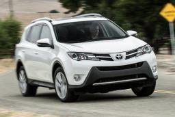 Toyota RAV4 2.2 автомат : Черногория