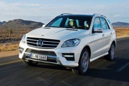 Mercedes ML350 CDI 3.5 автомат : Черногория