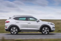 Hyundai Tucson 1.6 автомат : Черногория