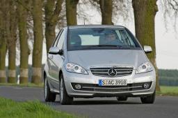 Mercedes A 180 1.6 автомат : Черногория