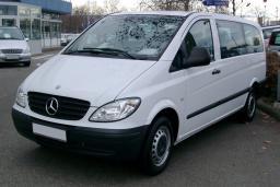 Mercedes Vito 7+1 2.0 механика : Черногория