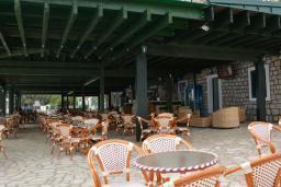 Кафе-ресторан. RR 4* в Мельине