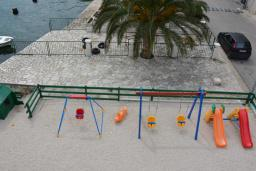Детская площадка. RR 4* в Мельине