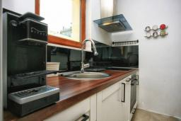 Kitchen. Montenegro, Herceg-Novi : Villa with 4 bedrooms in Herceg-Novi for 12 guests