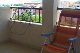 Балкон. Черногория, Будва : Апартаменты-студио