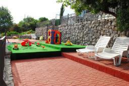 Детская площадка. Vizantija 3* в Крашичи
