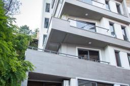 Фасад дома. Arka 3* в Будве