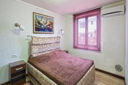 Студия (гостиная+кухня). Черногория, Будва : Двухместный номер с 1 кроватью и кухней