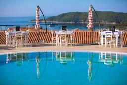 Бассейн. Spa Resort Becici 4* в Бечичи