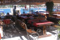 Кафе-ресторан. Ponta Nova 4* в Рафаиловичах