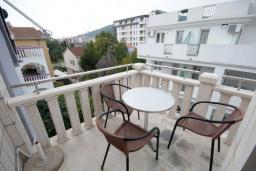 Балкон. Черногория, Будва : Двухместный номер с балконом (A10 DBL)
