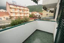 Балкон. Черногория, Будва : Апартамент с балконом (№205 APP 04)