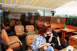 Кафе-ресторан. Budva - Inn 4* в Будве