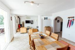 Living room. Montenegro, Herceg-Novi : Villa with 3 bedrooms in Herceg-Novi for 6 guests