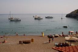 Пляж Перчин (Plaza Percin) в Чани