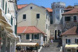 Старый город Герцег-Нови - старинная атмосфера Боки