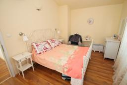 Bed room 2. Montenegro, Bigova : Villa with 3 bedrooms in Bigova for 9 guests