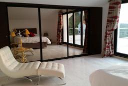 Bed room. Montenegro, Zanjice & Miriste : Villa with 4 bedrooms in Zanjice & Miriste for 8 guests