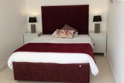 Bed room 3. Montenegro, Zanjice & Miriste : Villa with 4 bedrooms in Zanjice & Miriste for 8 guests