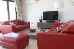 Living room. Montenegro, Zanjice & Miriste : Villa with 4 bedrooms in Zanjice & Miriste for 8 guests