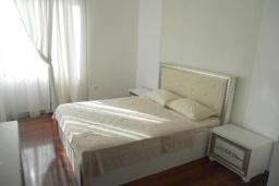 Bed room 2. Montenegro, Susanj : Villa with 3 bedrooms in Susanj for 6 guests
