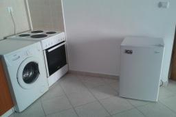 Studio (living room & kitchen). Montenegro, Becici : Studio with 0 BEDRS1_0 in Becici