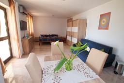 Studio (living room & kitchen). Montenegro, Herceg-Novi : Studio with 0 BEDRS1_0 in Herceg-Novi
