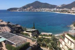 Seaview. Montenegro, Budva : Apartment with 1 bedroom in Budva
