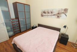 Bed room 2. Montenegro, Bigova : Villa with 3 bedrooms in Bigova for 6 guests