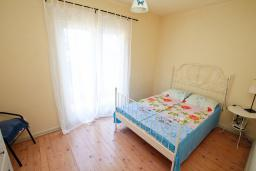 Bed room. Montenegro, Bigova : Villa with 3 bedrooms in Bigova for 8 guests