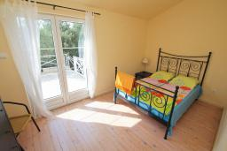 Bed room 2. Montenegro, Bigova : Villa with 3 bedrooms in Bigova for 8 guests