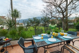 Montenegro, Djenovici : House with 4 bedrooms in Djenovici for 8 guests